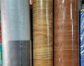 Karpet Plastik Lebar 1.6m