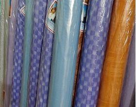 Karpet Plastik Lebar 1.2m